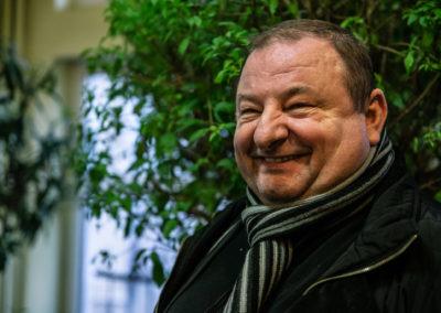 Jan Prządka