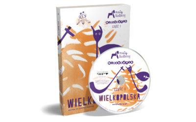 Mały Kolberg | Niezbędnik – Wielkopolska / wydawnictwo