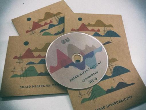 Skład Niearchaiczny (płyta)