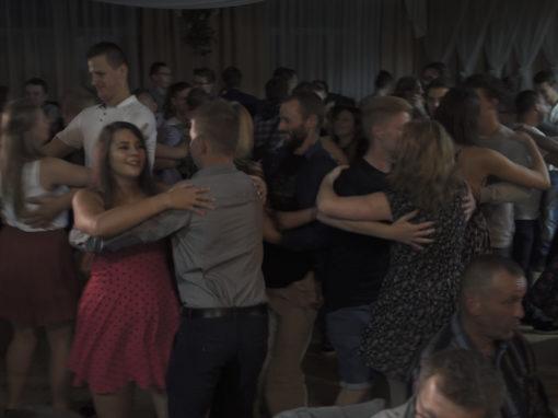 Potańcówki przy dudach (film)